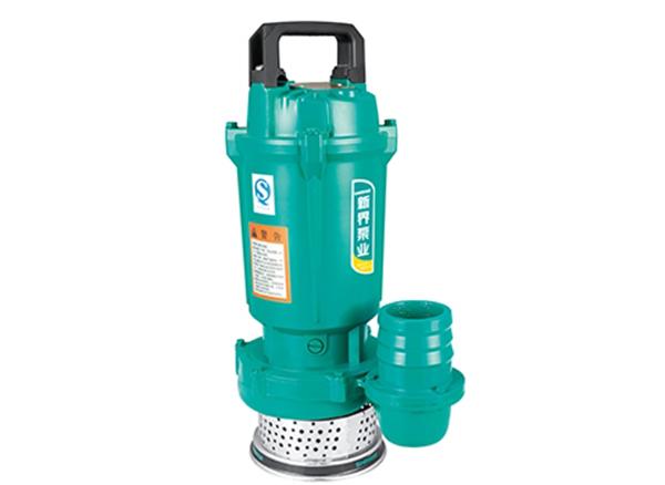 Q(D)X-K1经典型小型潜水电泵