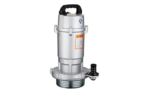 河南生活水泵价格