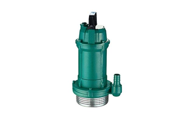 河南大功率潜水泵