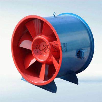 轴流风机风量的要求有哪些?