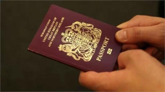 外国人签证