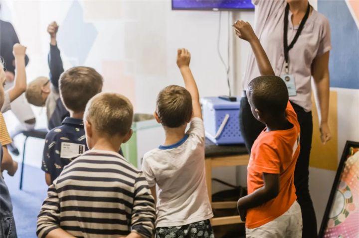 如何看待外教师资,这一点至关重要,不容忽视!