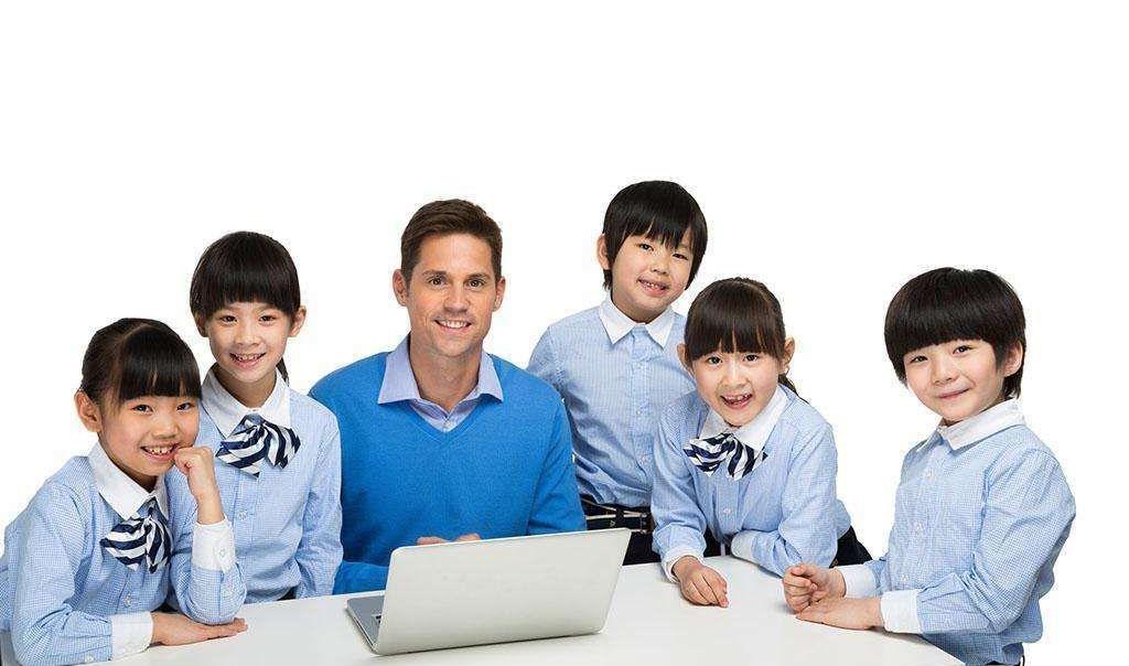 怎样让孩子喜欢学英语