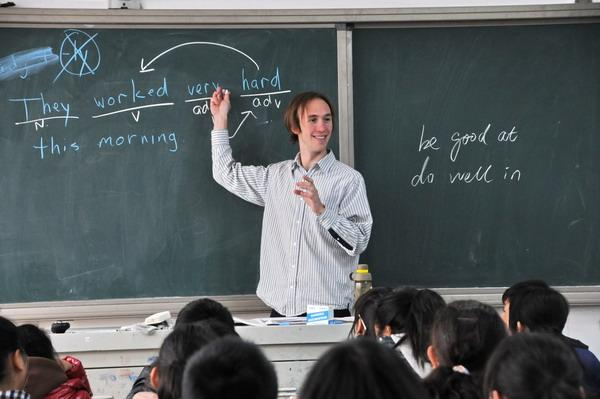 学习英语的好方法