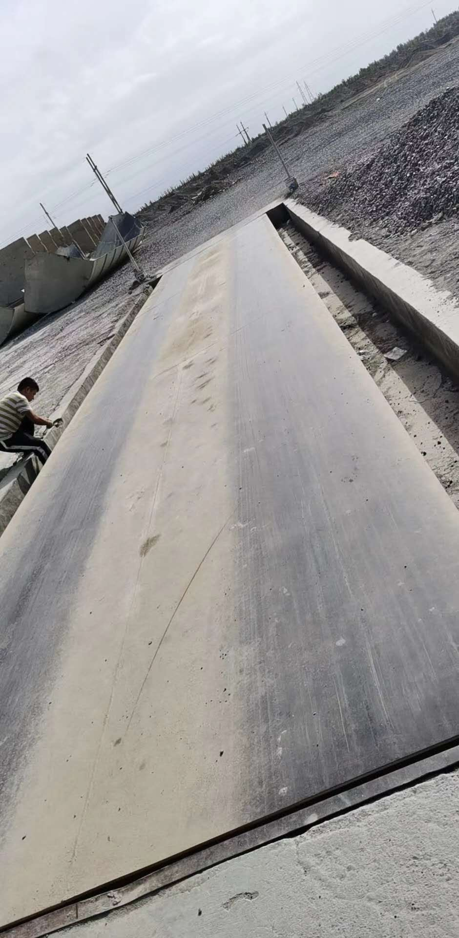 坤宁衡器在瓜州|柳园数字传感器更换、安装调试完毕