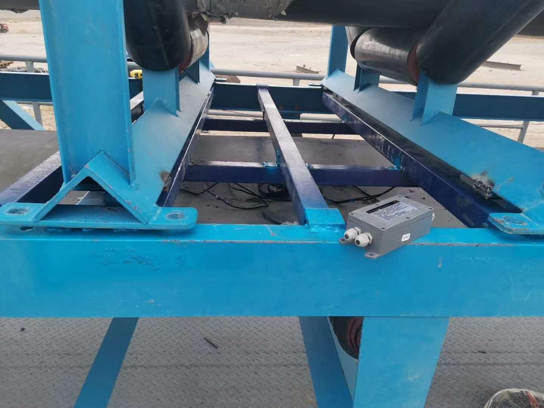 新疆电子皮带秤厂家
