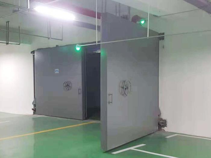 人防设备厂家讲述密闭门产品类别是什么?