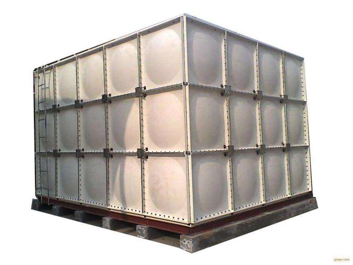 玻璃钢水箱生产