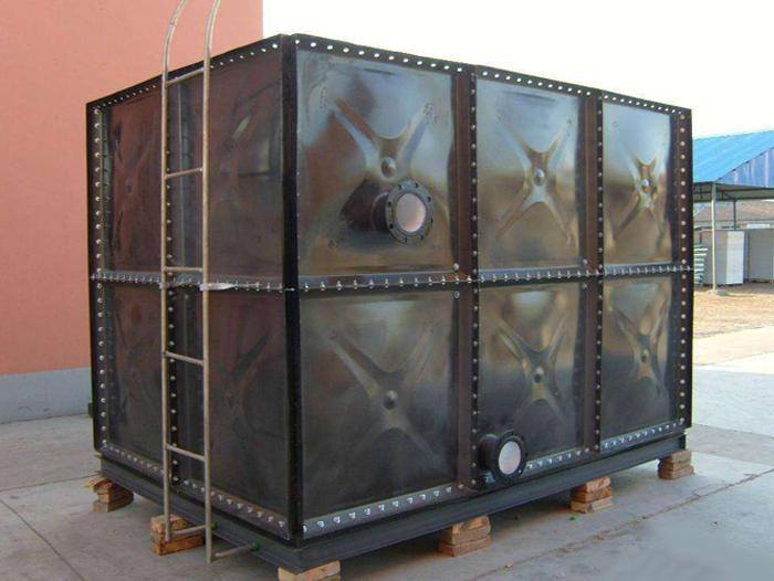 搪瓷水箱生产