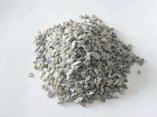 镁橄榄砂颗粒-1
