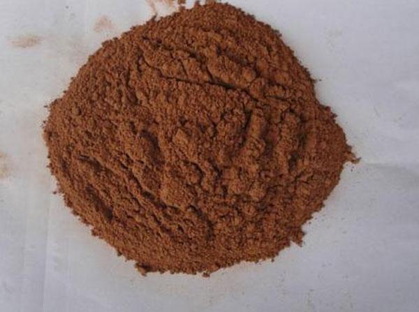 烧结镁橄榄砂