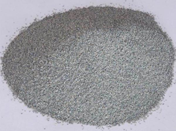 镁橄榄砂颗粒
