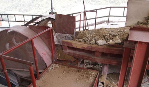 镁橄榄砂表面处理工艺有哪些?