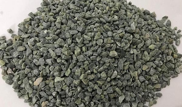 煅烧镁橄榄石砂用途更为广泛可做土木产品