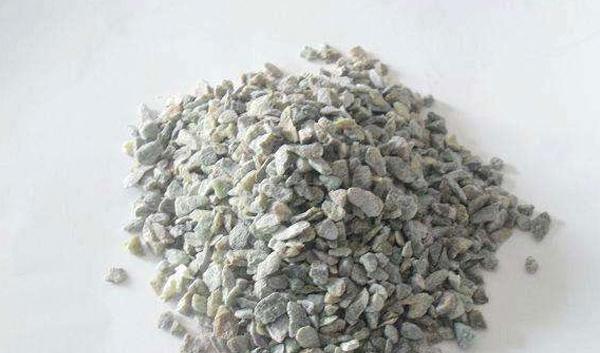 煅烧镁橄榄石的主要性能分为这几是点!