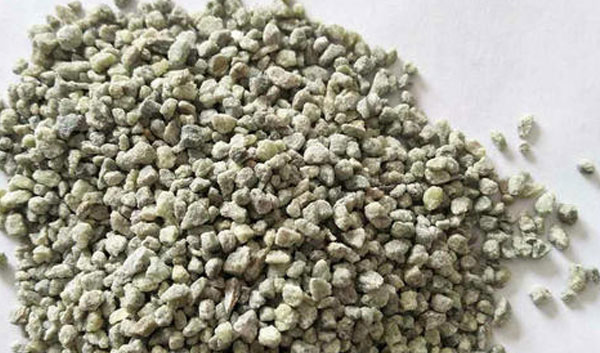 铸造用镁橄榄砂的显著特点,以及适用的主要范围