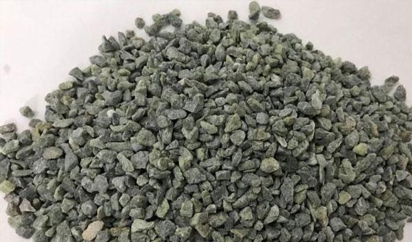 河北镁橄榄砂加工中,为什么要降温呢?