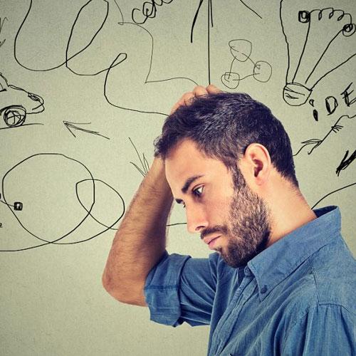 抑郁症心理咨询