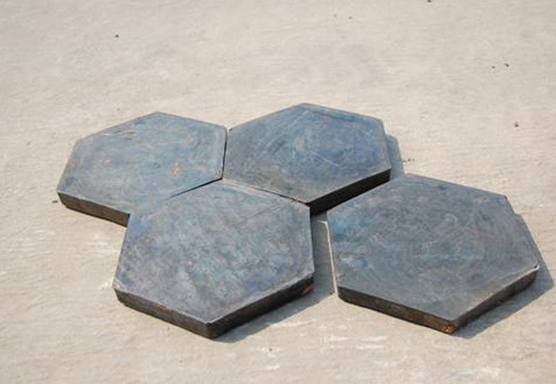 泰安微晶鑄石板