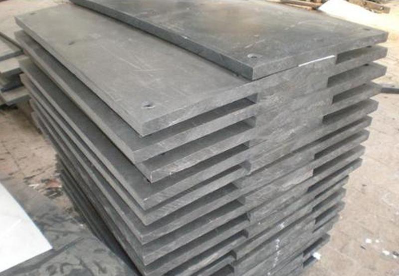 臨沂煤倉襯板