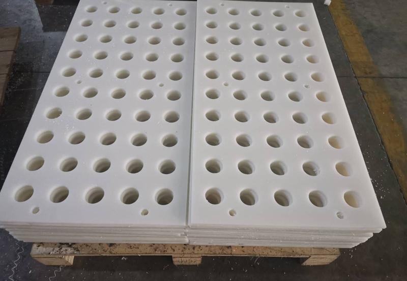 青岛PP PVC加工件