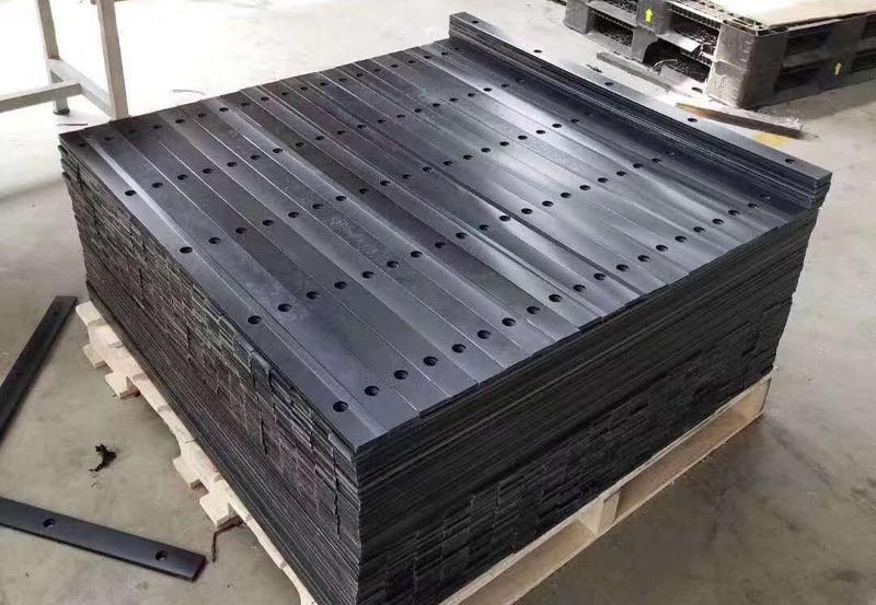 菏泽高分子聚乙烯板