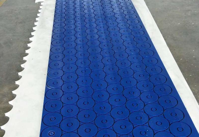 德州高分子聚乙烯板