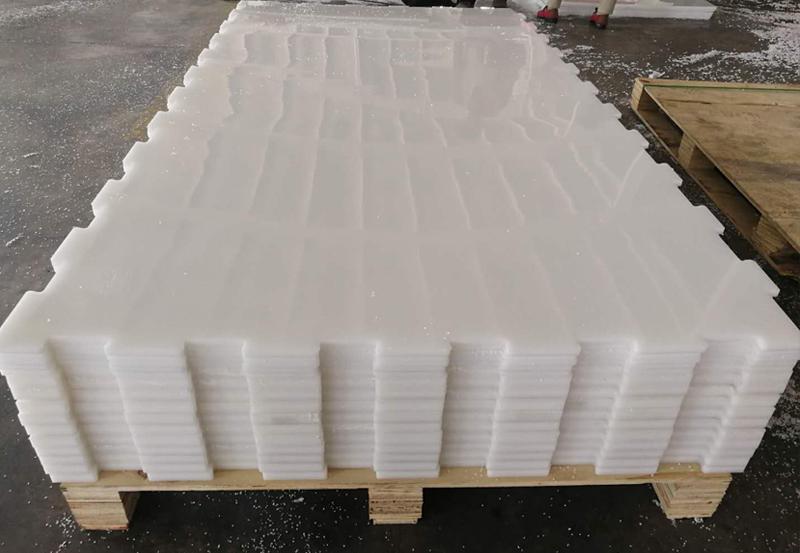 濟南超高分子量聚乙烯板