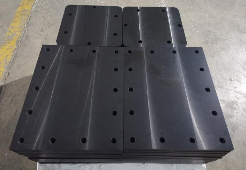 菏澤超高分子量聚乙烯板