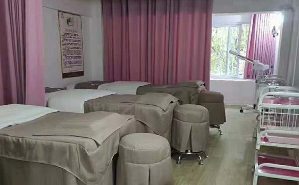 扬州中医艾灸养生加盟