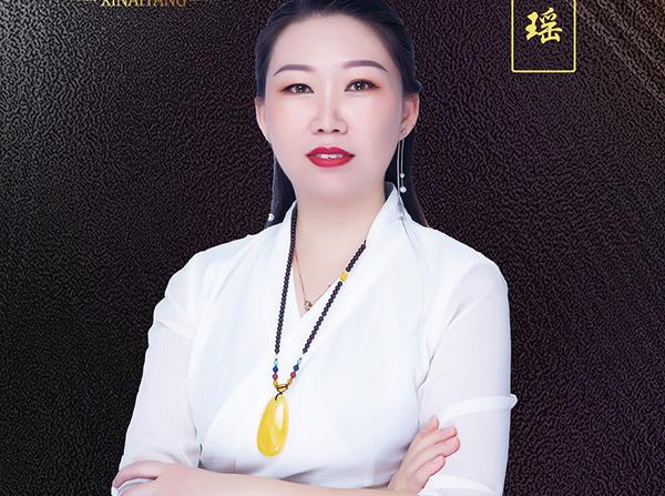 区域经理-秦彬瑶
