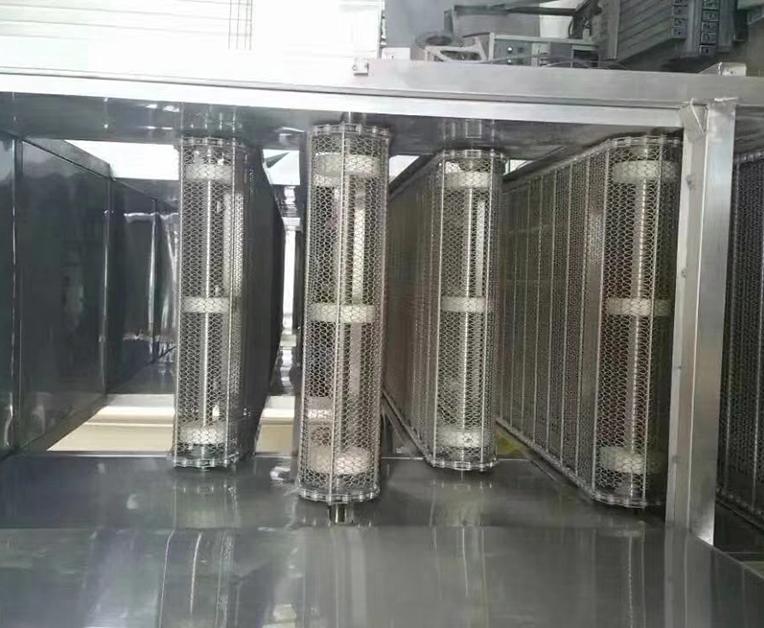 链板隧道烘干机