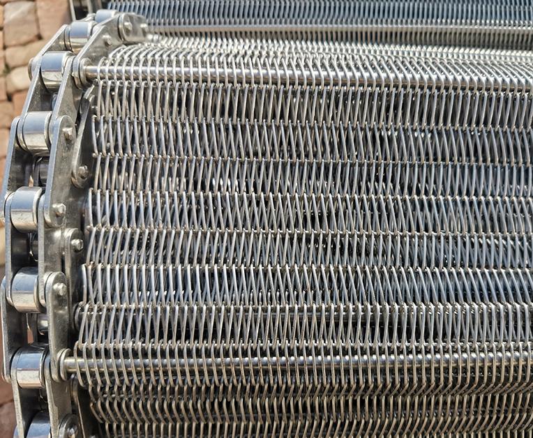 不锈钢输送网带厂家