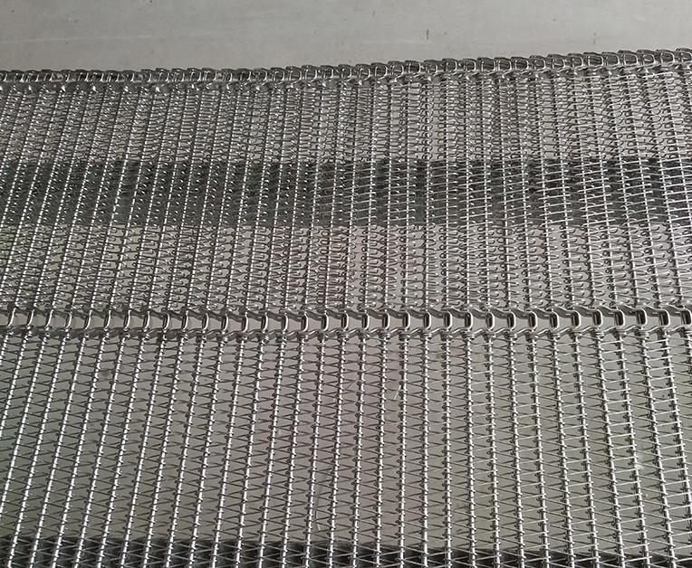 螺旋速冻机网带