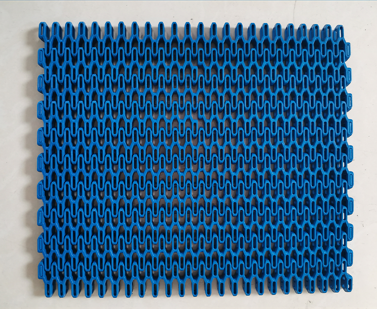 pom塑料模块网带