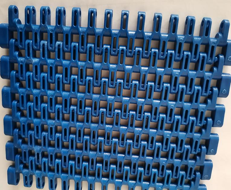 pom塑料模块网带厂家