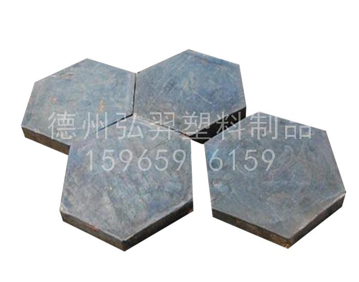 煤仓铸石板