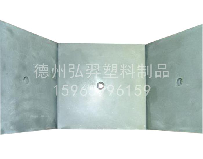 耐磨壓延微晶板