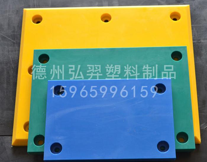 耐低溫聚乙烯板