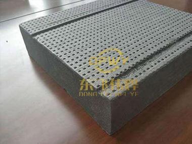 B1级石墨挤塑板