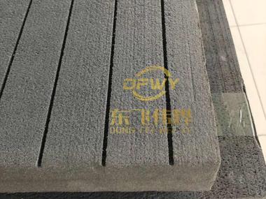 擠塑板廠家告訴您擠塑板常用于建筑結構!