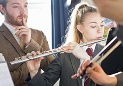 申请美国音乐学院难吗