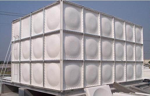 玻璃钢水箱优点