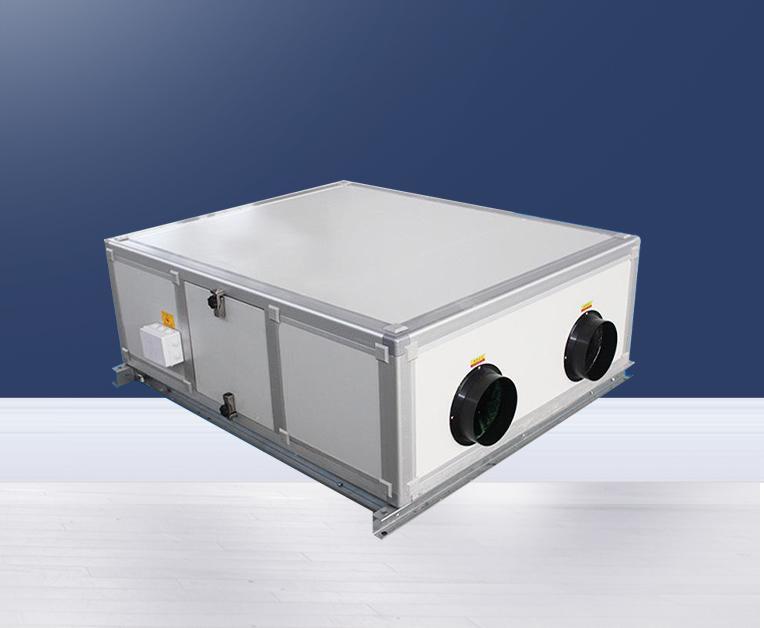 热回收式新风换气机