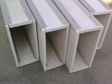 滨州你了解玻镁复合风管的特点体现在哪些方面吗?