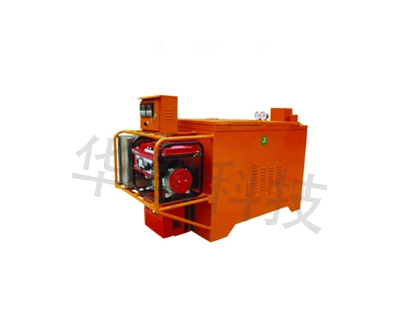 HDR-260热熔箱