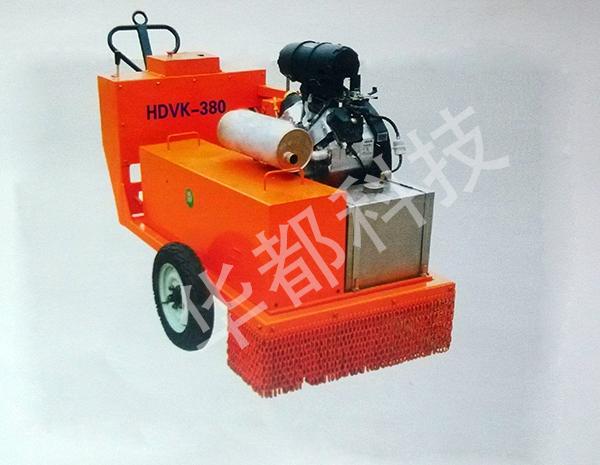 HDVF-380-沥青路面开…