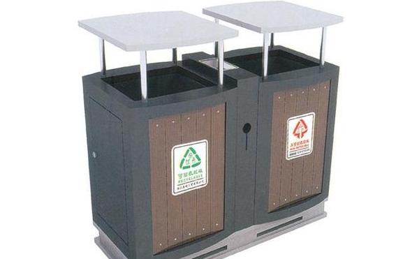 购置户外垃圾桶,应考虑哪几点呢?