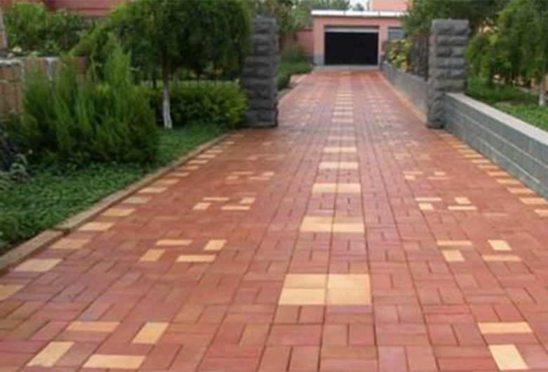 使用陶瓷透水砖需要注意哪些问题?