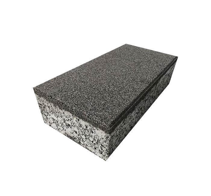 黑色陶瓷透水砖